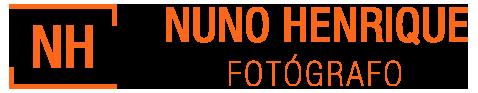 Logotipo de Nuno Henrique Fotógrafo