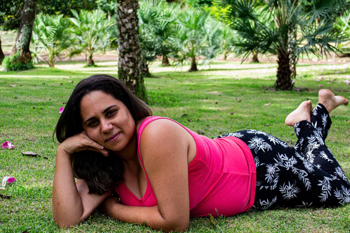 18ª Ingrid Fátima Não é a toa que a peça mais forte do jogo é uma dama.