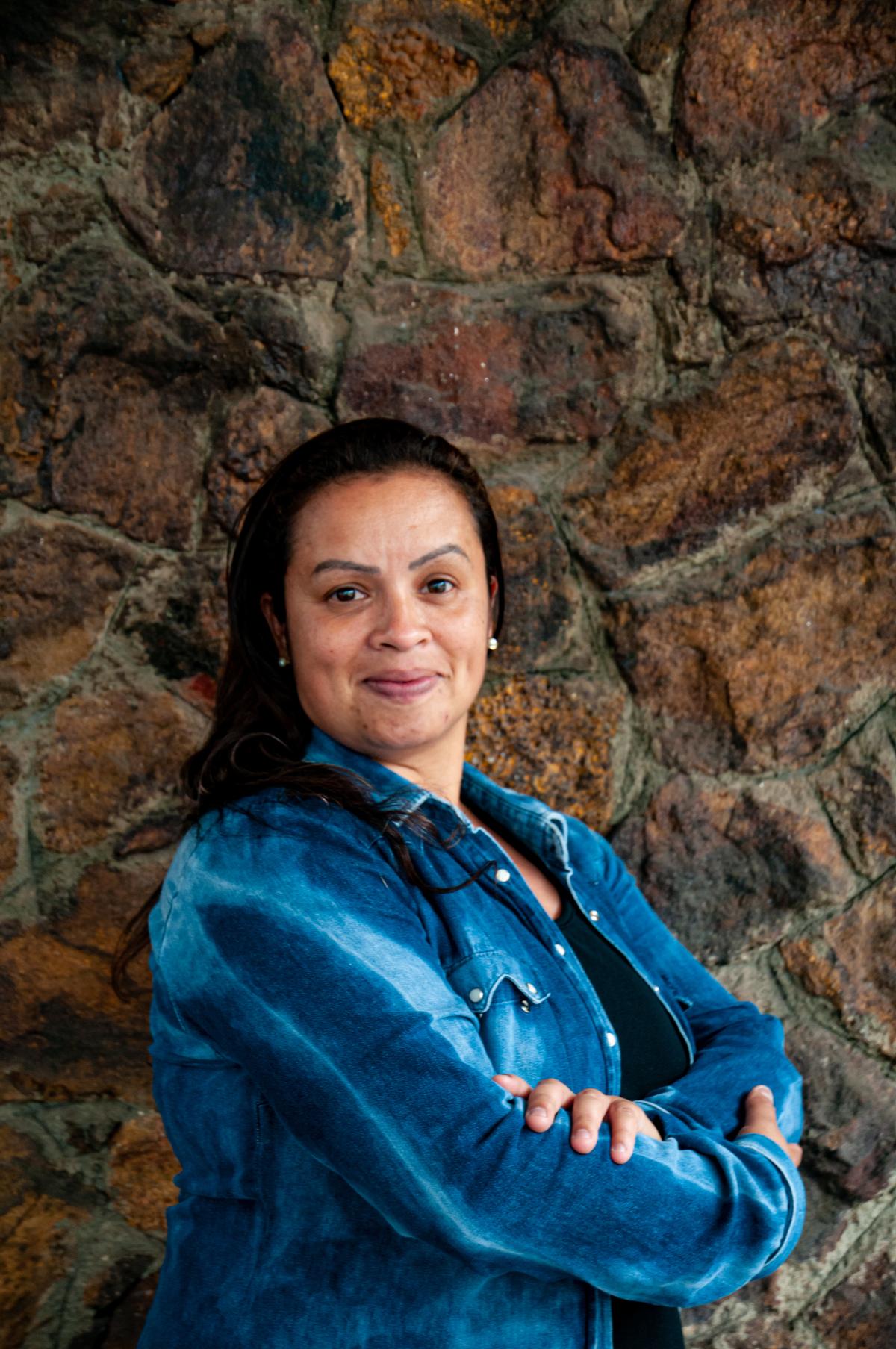 25ª Michele A beleza de uma mulher está nas qualidades que ela demonstra quando a conhecemos verdadeiramente.