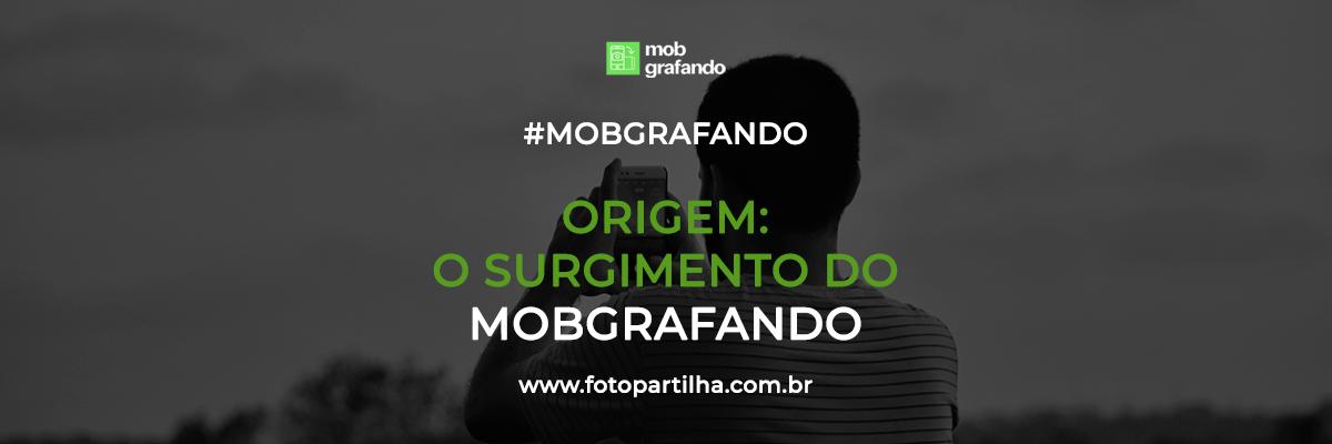 Imagem capa - Mobgrafando: A Origem do Perfil que Mostra o Melhor da Fotografia com Smartphones no Brasil por James Dantas Costa