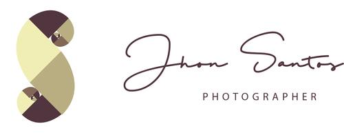 Logotipo de Jhon Santos