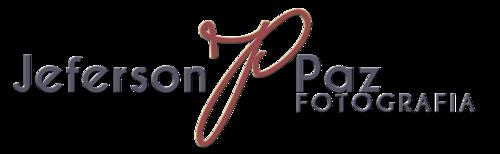 Logotipo de Jeferson Paz Fotografia