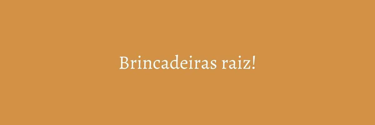 Imagem capa - 10 BRINCADEIRAS PARA UMA FESTA DE CRIANÇA DE VERDADE por Marcela Rosa
