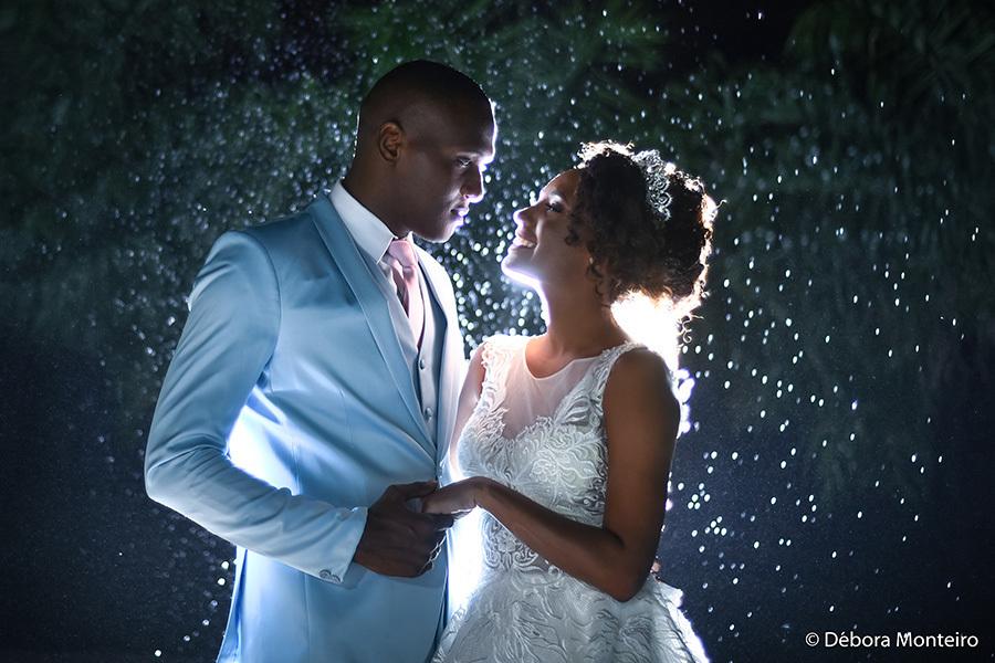 Imagem capa - 4 vestidos de noiva sensacionais para você arrasar no seu casamento. por Débora Monteiro