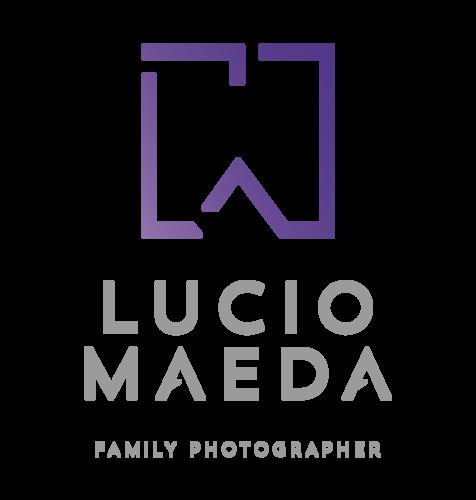 Logotipo de Lucio Maeda