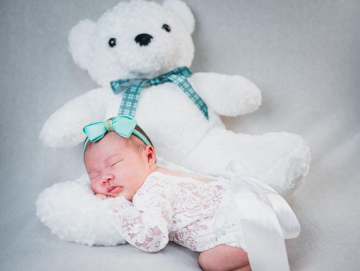 Imagem capa - Ensaio De Newborn Do Jeito Que O Seu Filho Precisa  por Lucio Maeda