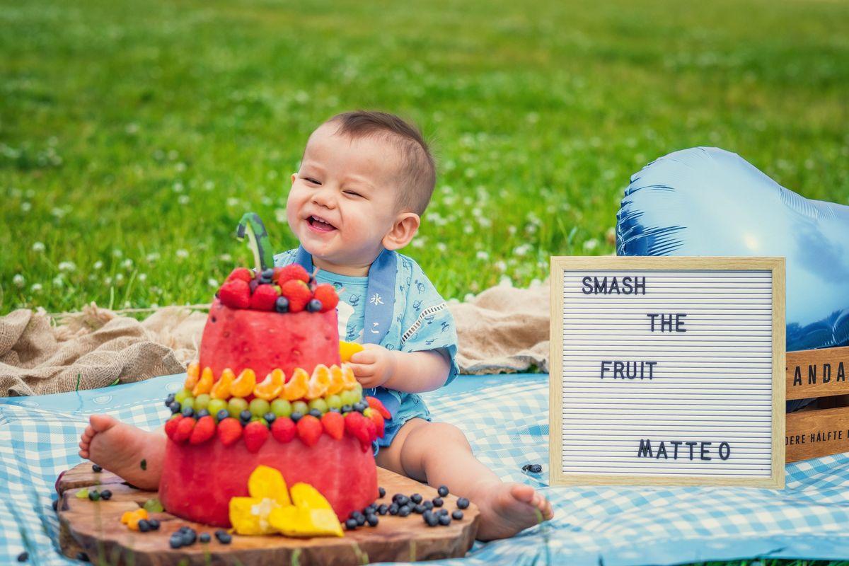 Imagem capa - Você Conhece O Ensaio Smash The Fruit  por Lucio Maeda