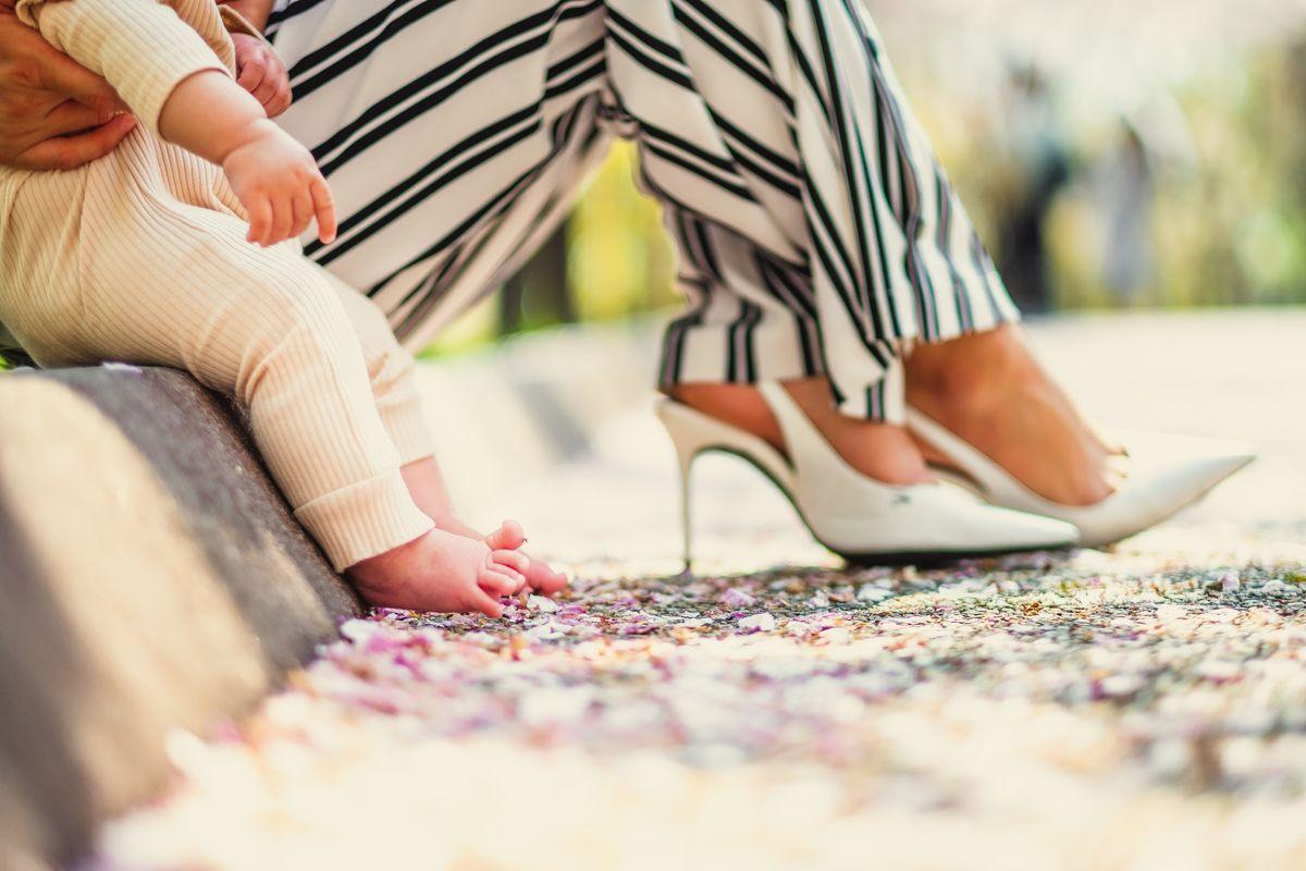 Imagem capa - Feliz Dia Das Mães por Lucio Maeda