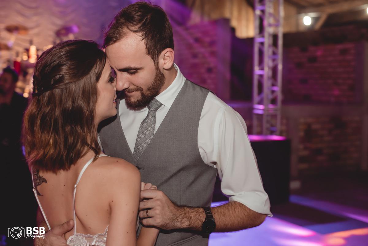 Imagem capa - O Ritmo do seu Casamento por BSB Fotografias