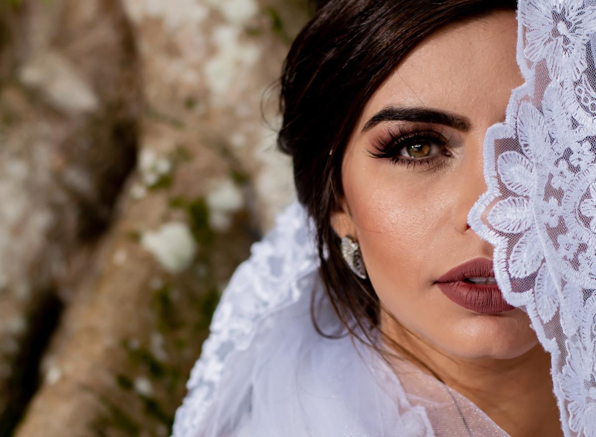 Imagem capa - Um Vestido Para Divar por BSB Fotografias