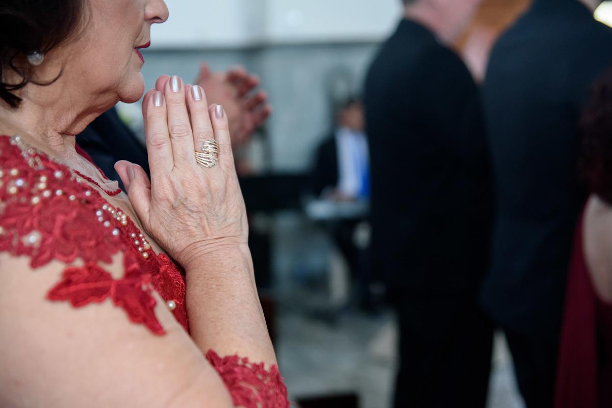 casamento de oracao