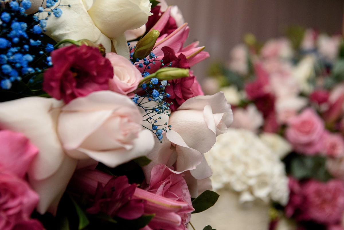 decoradora de casamento bh