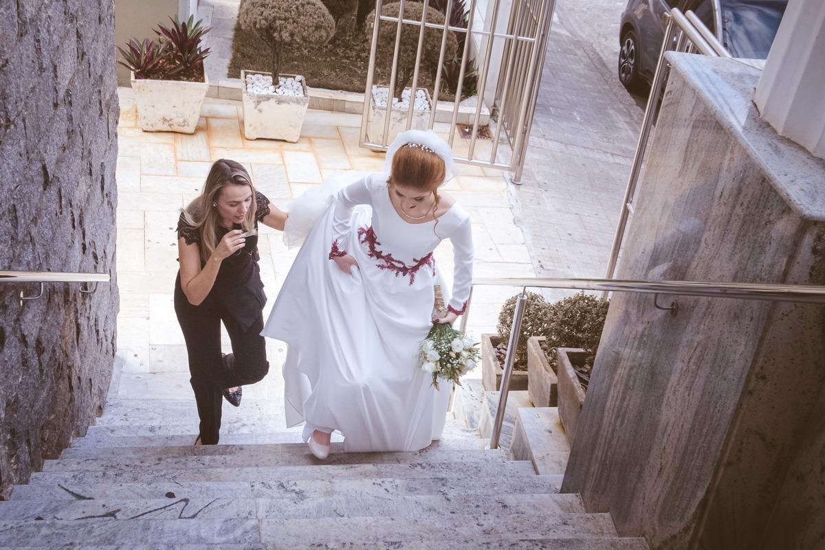 cerimonial mariage