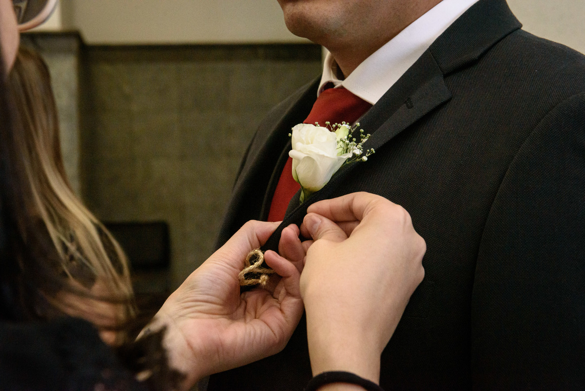 mariage eventos