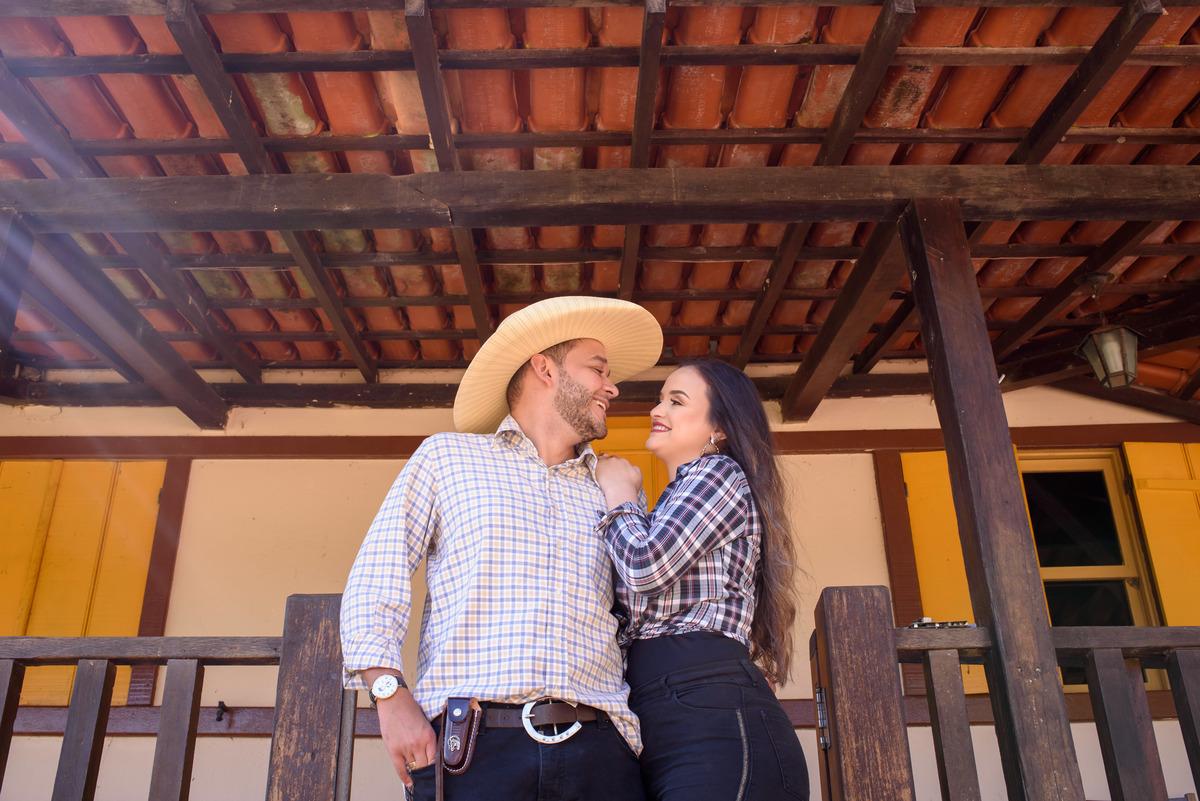 noivo cowboy