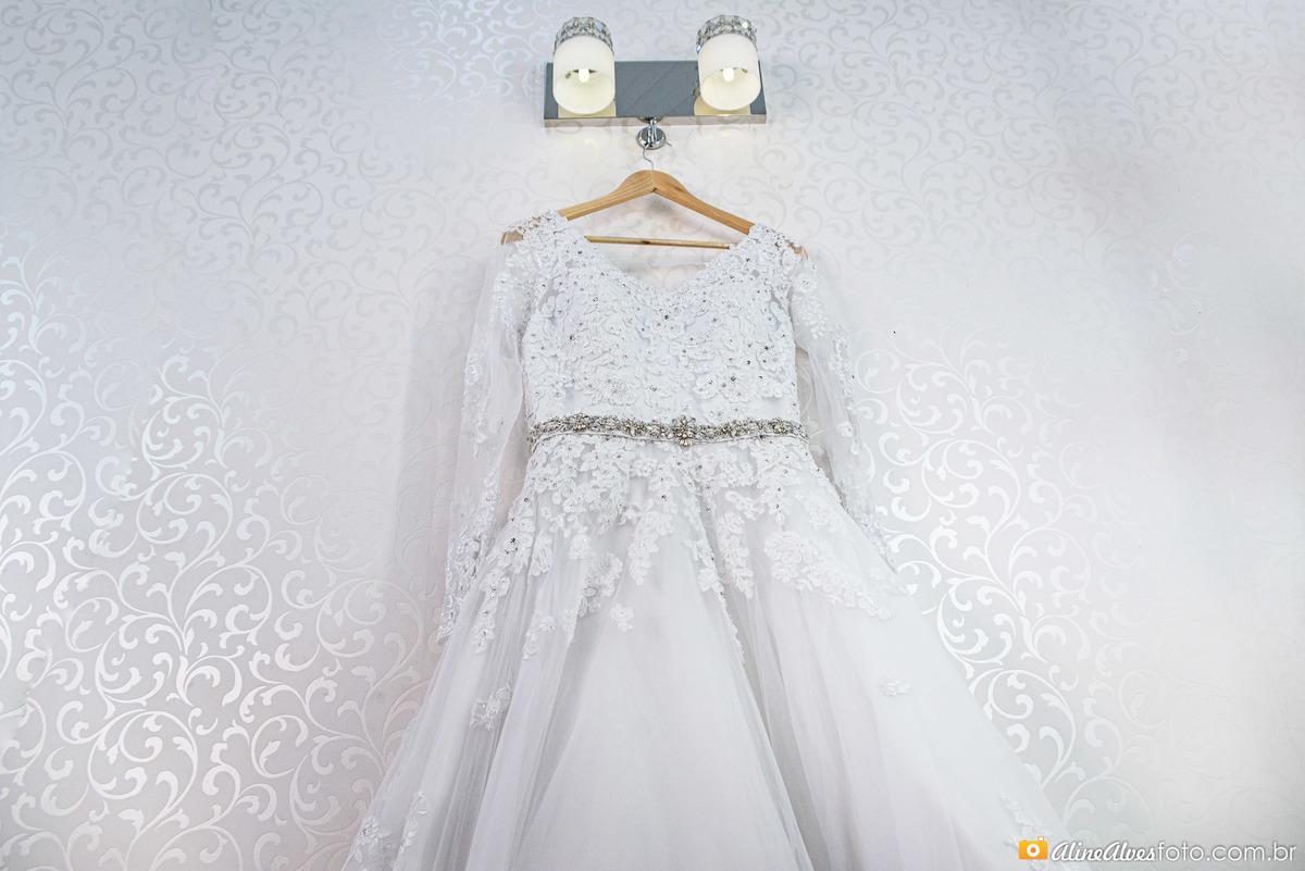 vestido de noiva bh