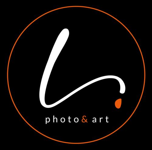 Logotipo de Luis Leal