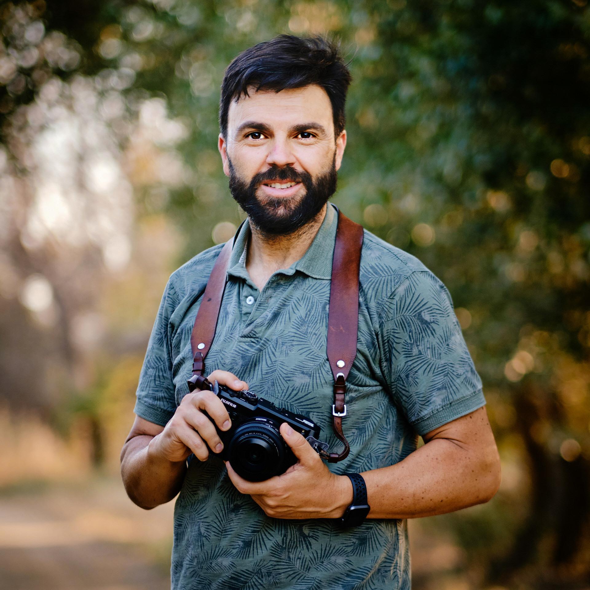 Acerca de Parejo Photos - Fotografo de Bodas en Sevilla y Huelva