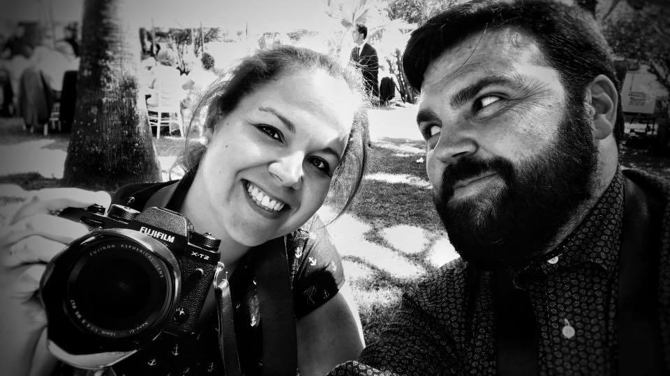 Acerca de Parejo Photos - Fotografo de Bodas en Sevilla | España