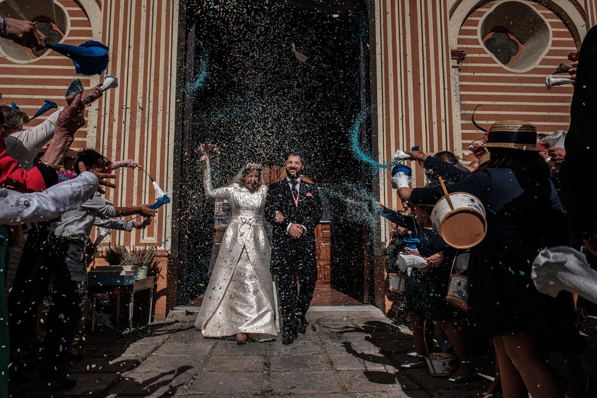 Imagem capa - Love para esa mujer. Auxi + Pablo por Parejo Photos