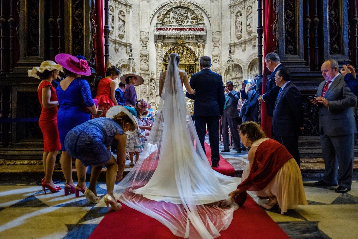 Imagem capa - La Magia es inmortal - Mercedes + Jorge por Parejo Photos