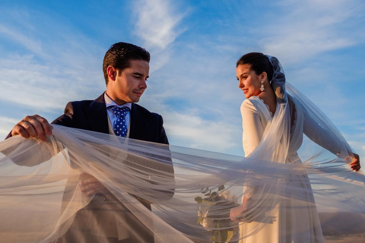Imagem capa - Boda Sandra y Sergio - Herrera del Duque - Badajoz por Parejo Photos