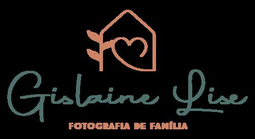 Logotipo de Gislaine Lise
