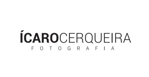 Logotipo de Ícaro Cerqueira
