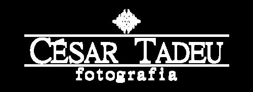 Logotipo de CESAR TADEU FOTOGRAFIA