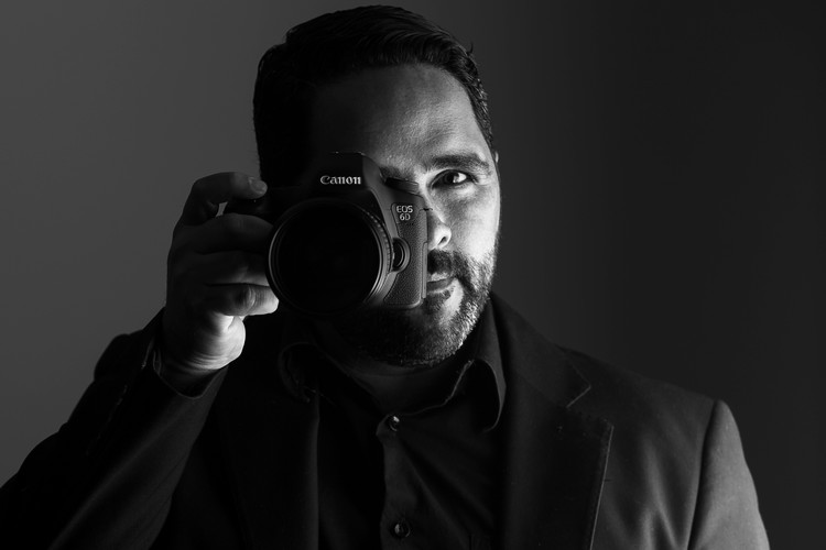 Sobre Luiz Gois Fotógrafo