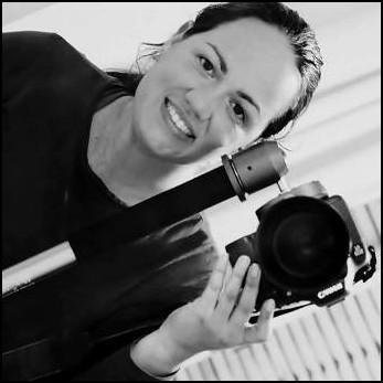Sobre Fernanda Balster   Fotografia