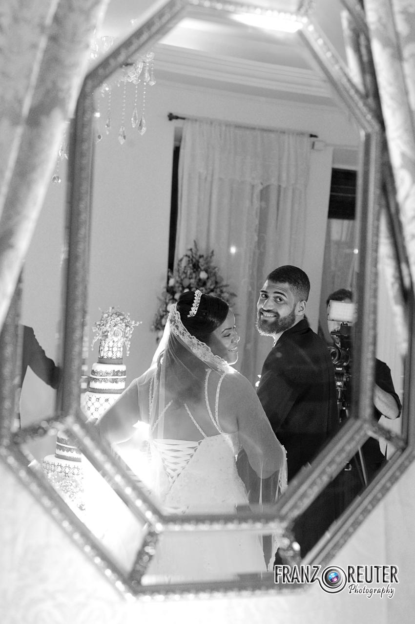 Foto de Manú e Rafa