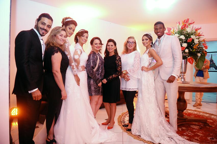 Foto de 1 º encontro de noivas Lazule eventos