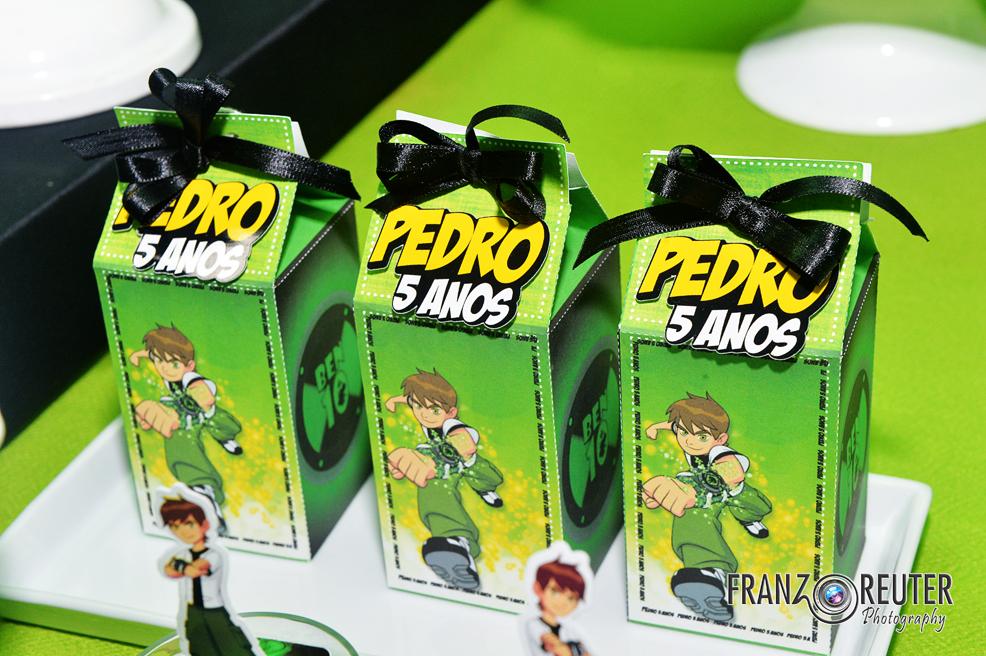 Foto de 5 Anos - Pedro Leitão