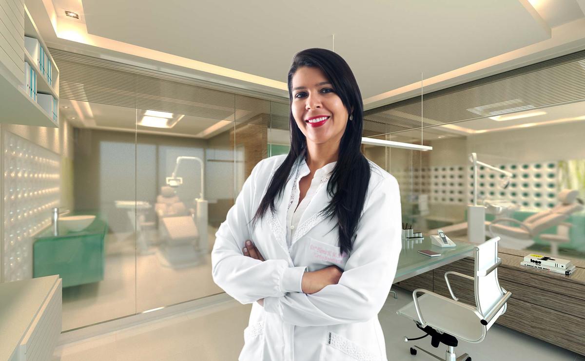 Foto de Dra Flávia - Dentista