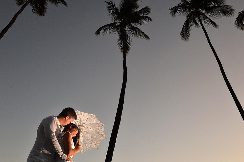ensaio de noivos