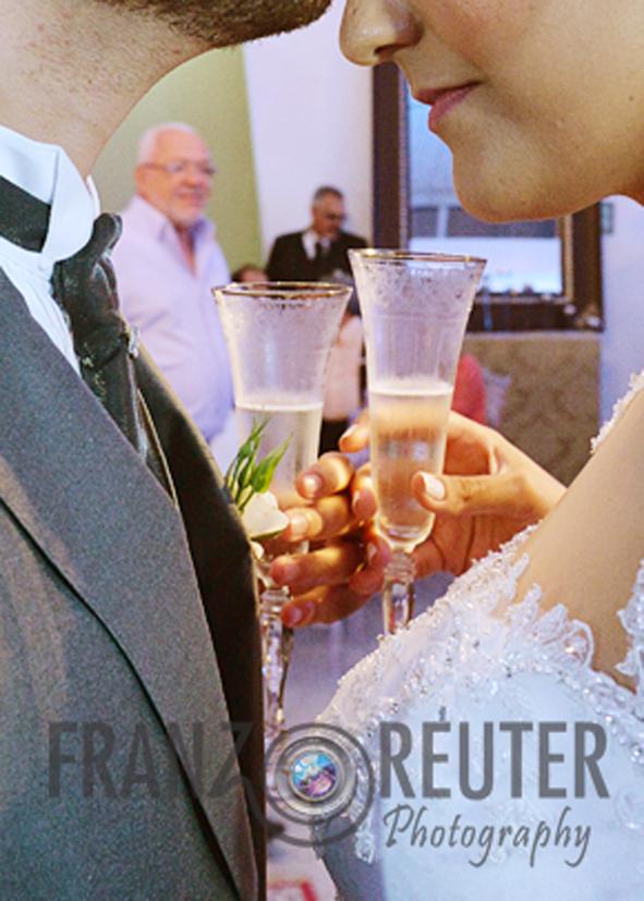 Foto de Casamento Ana Carolina e Tainnã