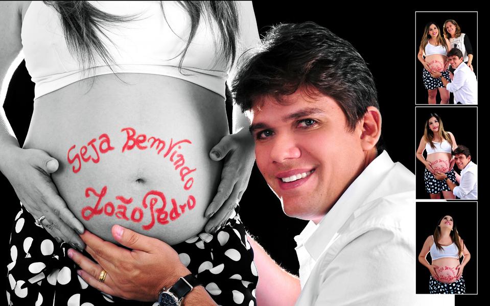 Foto de À espera de João Pedro