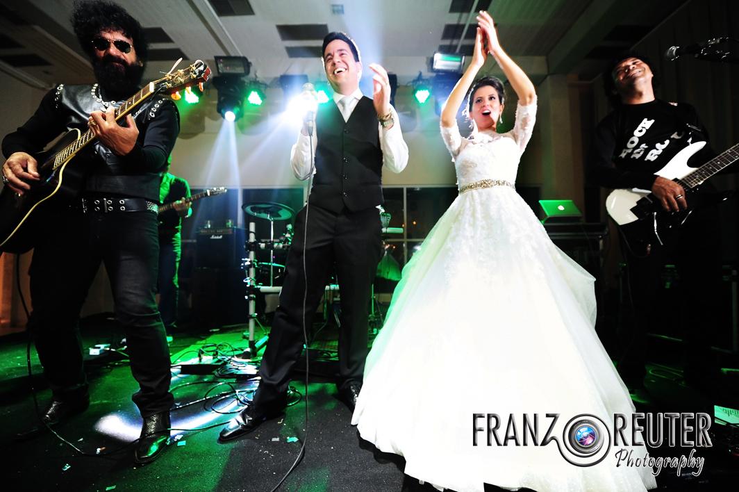 Foto de Casamento Cintia e Alexandre