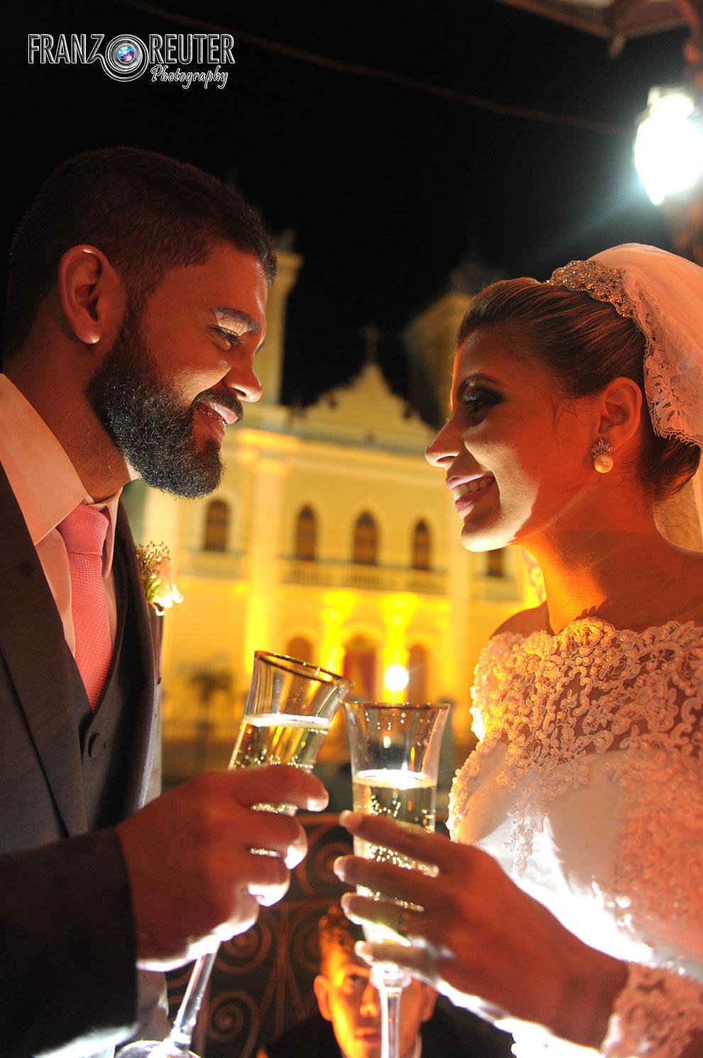 Foto de Casamento Murilo e Milena