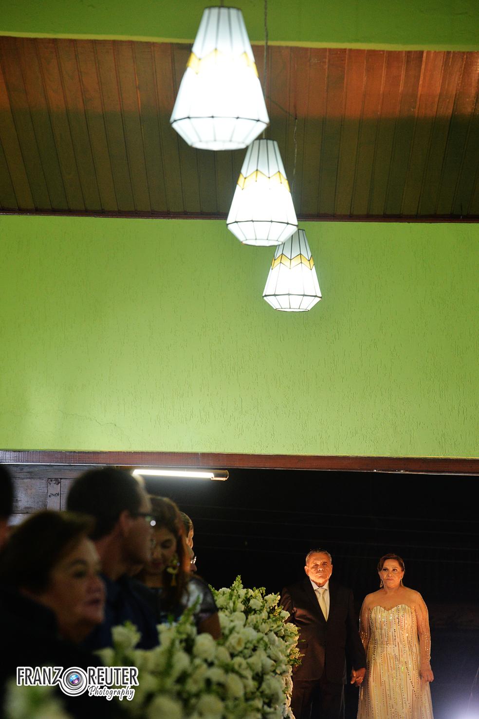 Foto de Bodas de ouro Eunice e Guido Gusmão