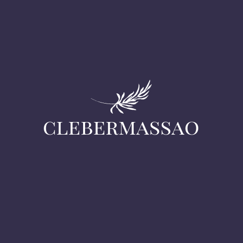 Logotipo de Cleber Massao