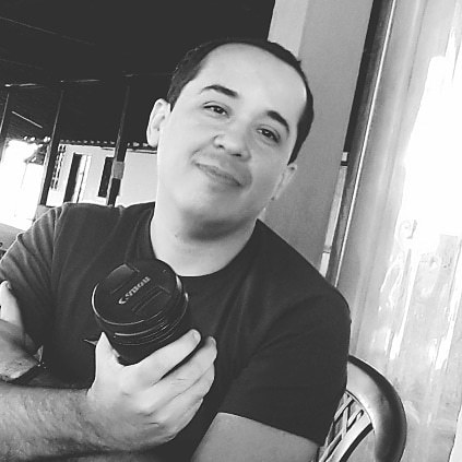 Sobre Fotógrafo Chapada das Mesas, Pedra Caída, Poço Azul, Porto Franco