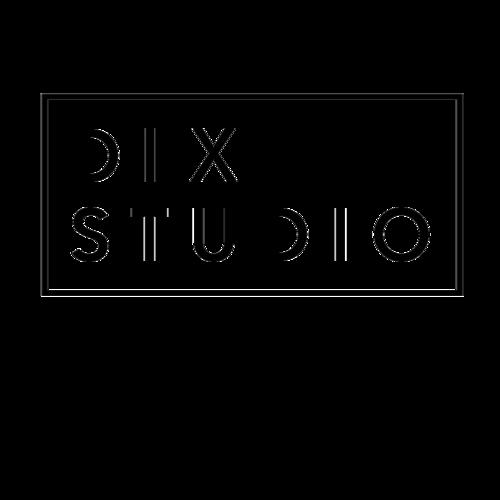 Logotipo de DiX Studio