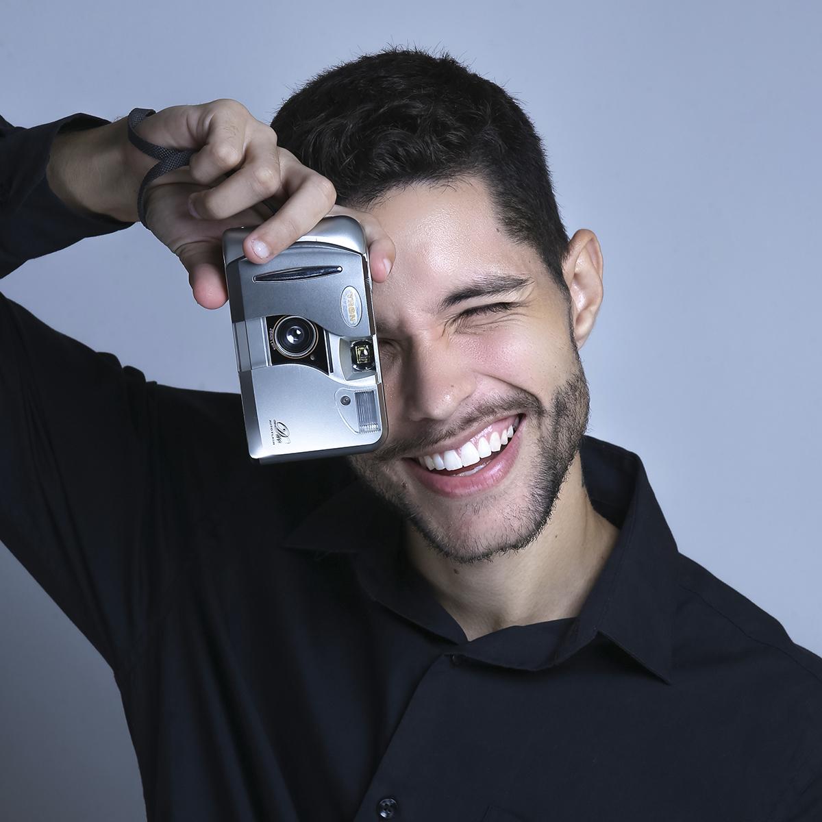 Sobre BRUNO BARRETO FOTOGRAFIA