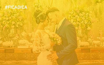 Imagem capa - #FICADICACASAMENTO por Bruno Barreto