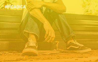 Imagem capa - #ficaAdica por Bruno Barreto
