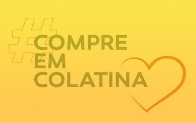 Imagem capa - #COMPREEMCOLATINA por Bruno Barreto