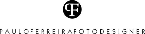 Logotipo de Paulo Ferreira Foto Designer