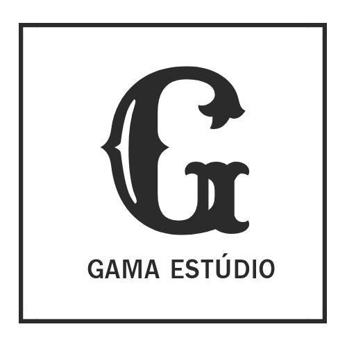 Logotipo de Camila Gama